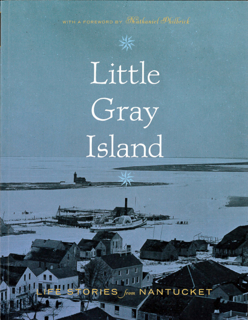 Little Gray Island cover image