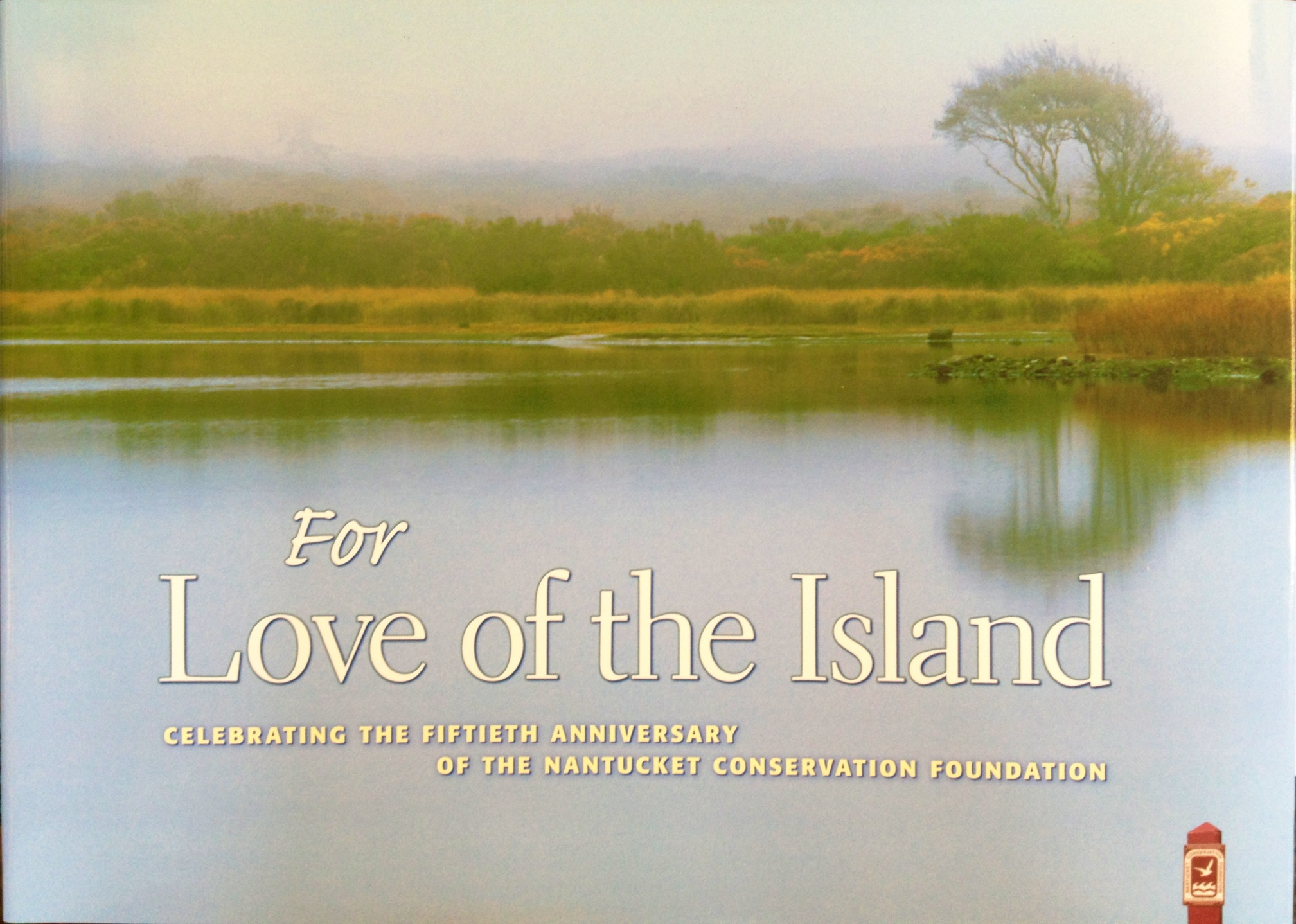 For Love of the Island
