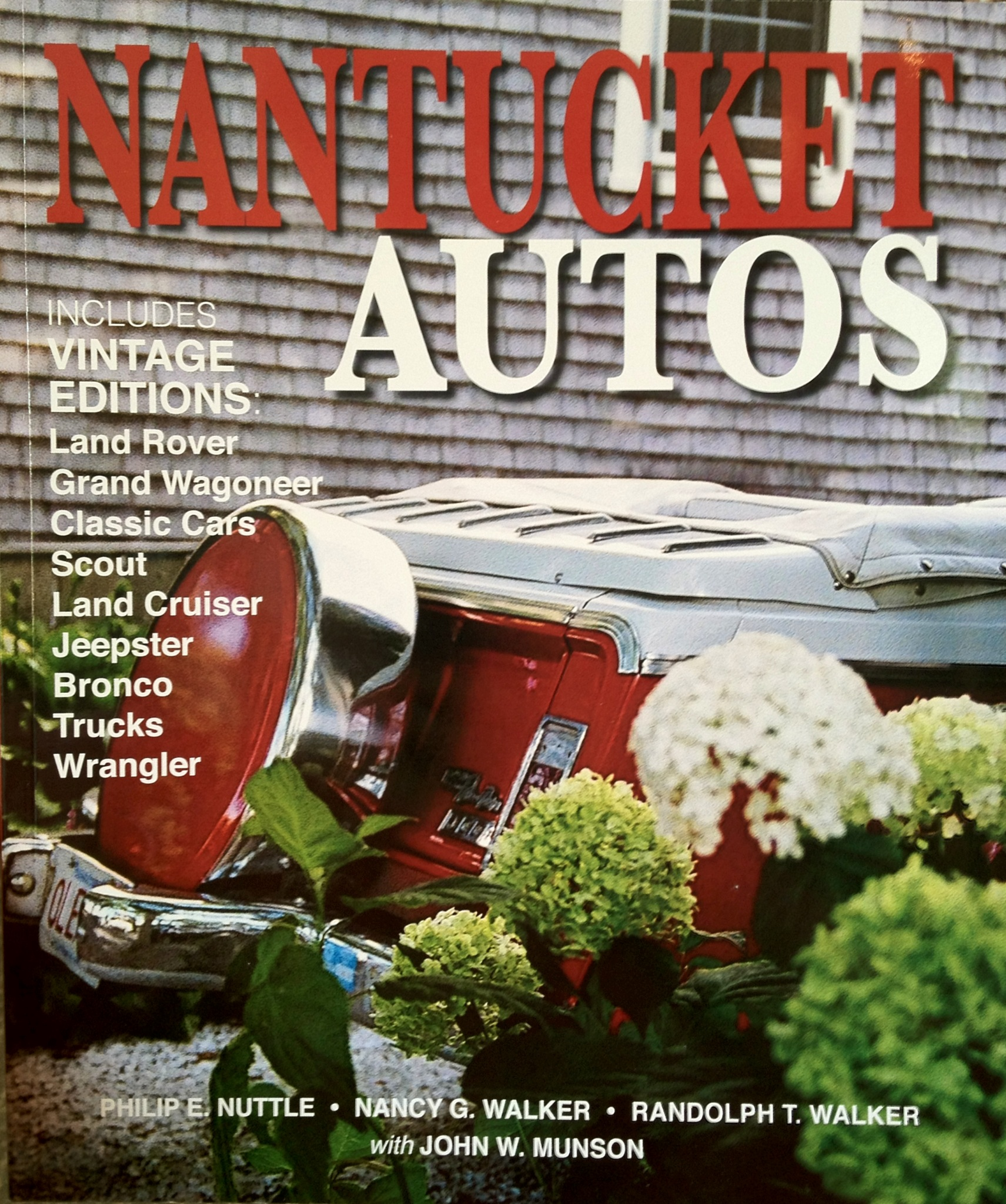 Nantucket Autos