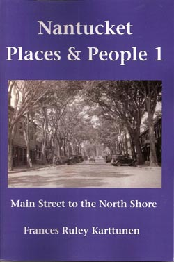 Cover Image - Nantucket Places & People 1