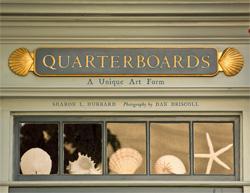 Cover Image - Quarterboards: A Unique Art Form